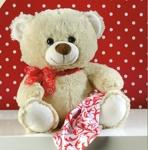 Teddybären und Co.