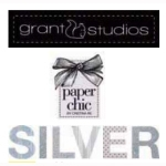 Grant Studios - silver