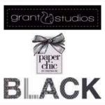 Grant Studios - black