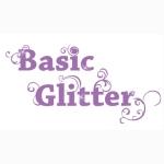 Basic Glitter