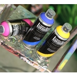 Liquitex Spray
