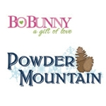 Bo Bunny - Powder Mountain