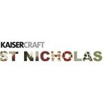 Kaisercraft - St. Nicholas