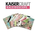 Kaisercraft - Kaleidoscope