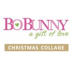Bo Bunny - Christmas Collage