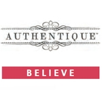 Authentique - Believe