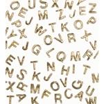 Wachsbuchstaben