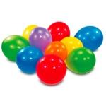Zubehör, div. Ballons