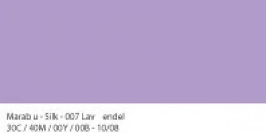 Marabu Silk Seidenfarbe 50ml lavendel