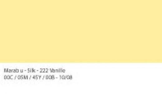 Marabu Silk Seidenfarbe 50ml vanille (Restbestand)