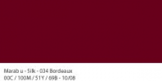 Marabu Silk Seidenfarbe 50ml bordeaux