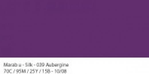 Marabu Silk Seidenfarbe 50ml aubergine