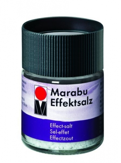 Marabu Silk Effektsalz 50g
