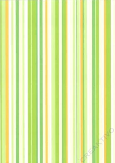 Bastelkarton Linus Din A4 - grün (Restbestand)