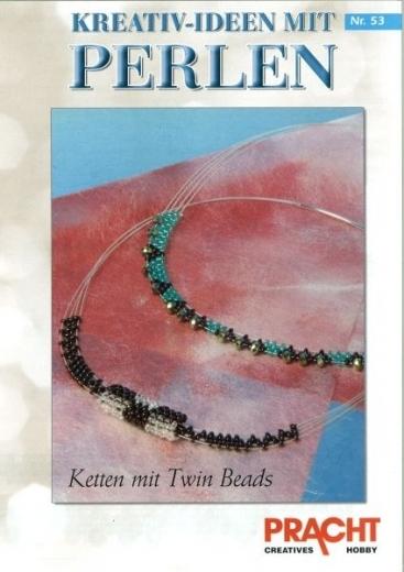 Pracht - Ketten mit Twin-Beads