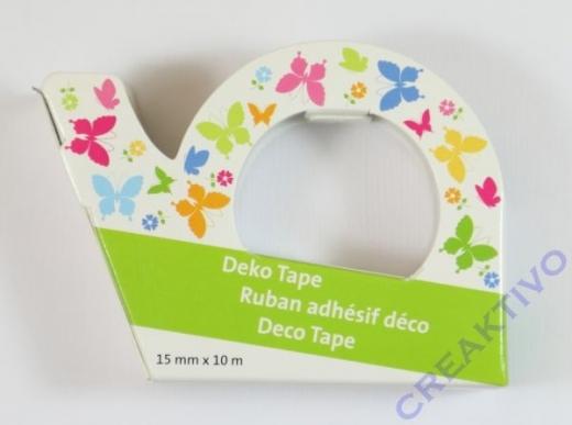 Heyda Deko Tape Schmetterlinge