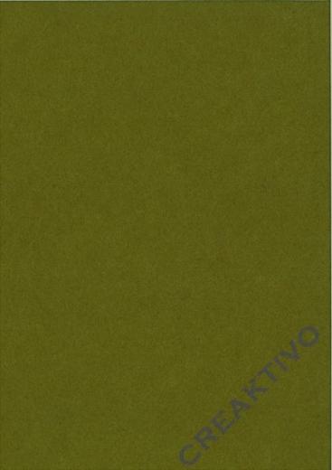 Rayher Textilfilz 2mm Bogen 30x45cm oliv