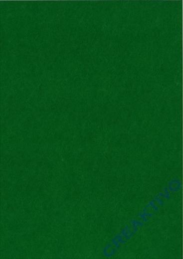 Rayher Textilfilz 2mm Bogen 30x45cm grün