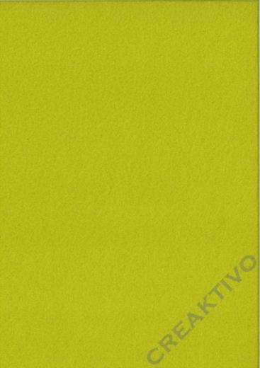 Rayher Textilfilz 2mm Bogen 30x45cm anisgrün