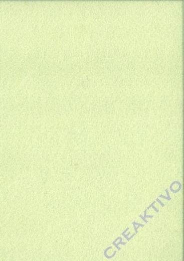 Rayher Textilfilz 2mm Bogen 30x45cm creme