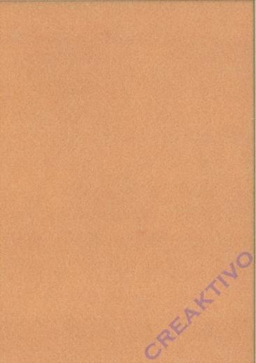 Rayher Textilfilz 2mm Bogen 30x45cm beige