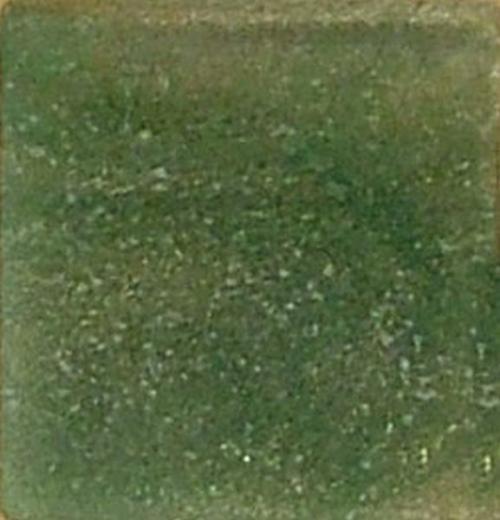 Acryl-Mosaik, 1x1 cm, marmoriert, orientgrün