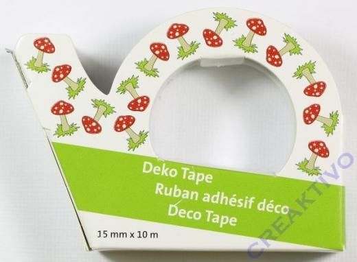 Heyda Deko Tape Pilz