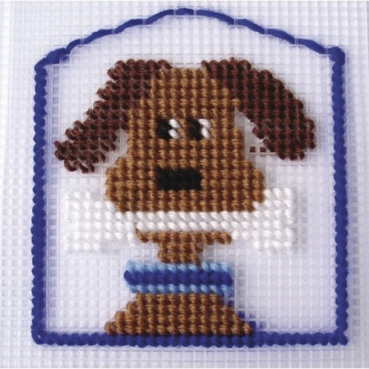 Kids Club Stickset Hund