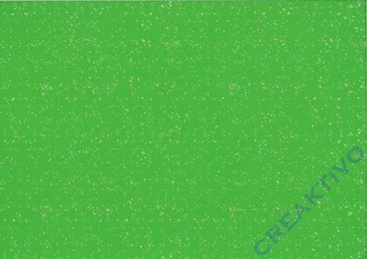 Fotokarton Diamant 49,5 x 68 cm tropicgrün