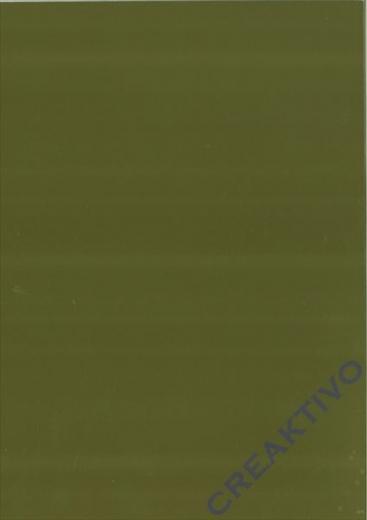 Heyda Fotokarton 50x70 cm 300g/m² gold glänzend