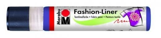 Marabu Fashion-Liner  25ml pflaume