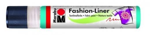 Marabu Fashion-Liner  25ml karibik