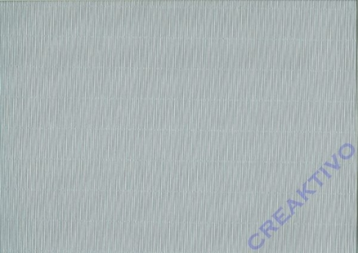 Bastelwellkarton 50x70 cm  silber