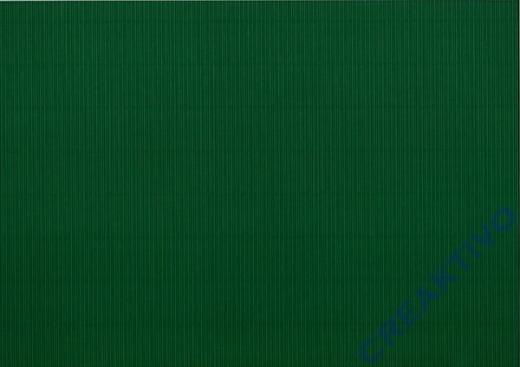 Bastelwellkarton 50x70 cm  dunkelgrün