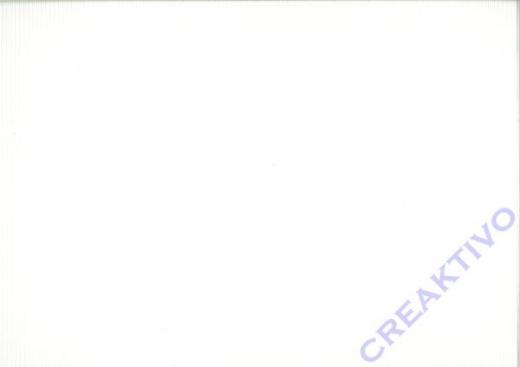 Bastelwellkarton 50x70 cm weiß