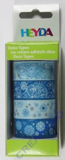 Heyda Deko Tapes Weihnachten 2