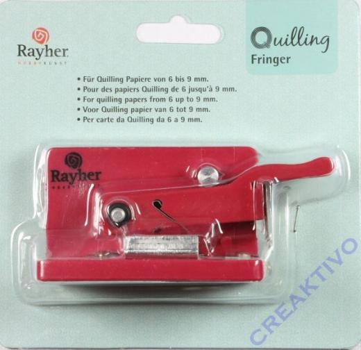 Quilling-Fringer