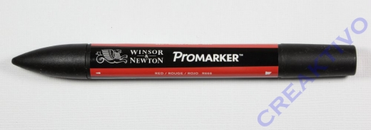 ProMarker Red