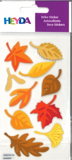 Heyda Sticker Herbst