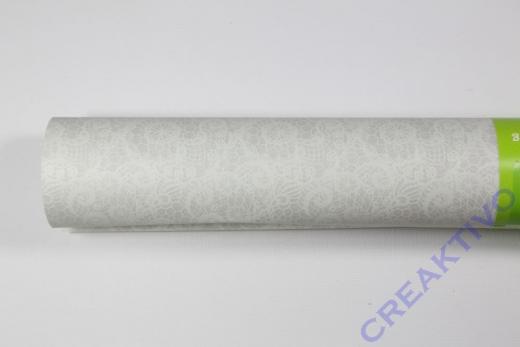 Transpaentpapier 50x70cm Spitze