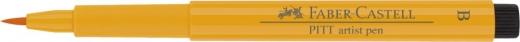 Tuschestift PITT® Artist Pen Brush chromgelb dunkel