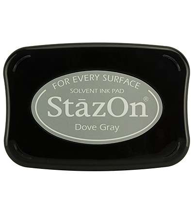 StazOn Stempelkissen Dove Grey
