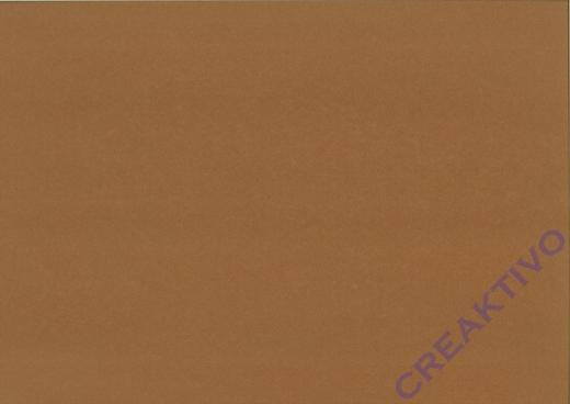 Ursus Fotokarton 50x70 cm 300g/m² kupfer matt