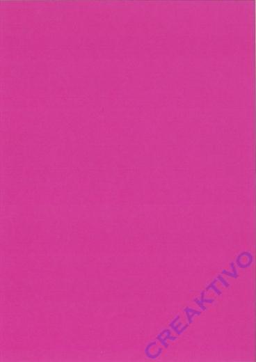 Heyda Fotokarton DIN A4 300g/m² pink
