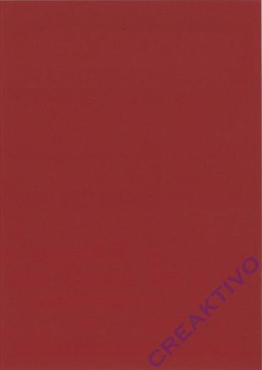 Heyda Fotokarton DIN A4 300g/m² weinrot