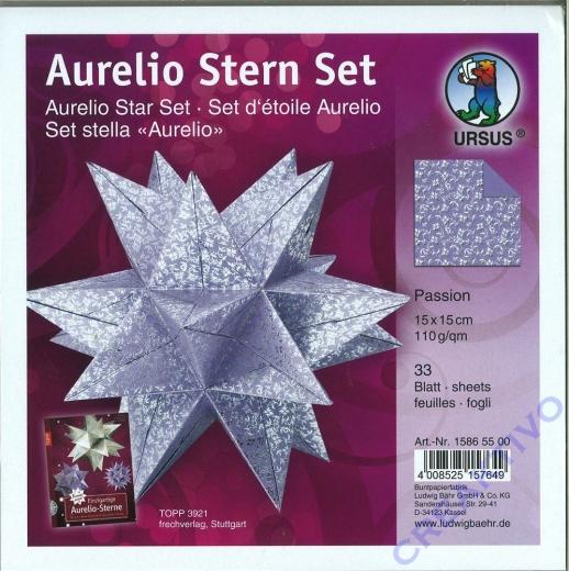 Aurelio Stern Set Passion