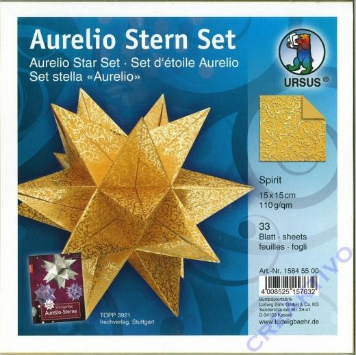 Aurelio Stern Set Spirit
