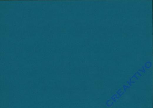 URSUS Fotokarton 50x70 cm 300g/m² petrol