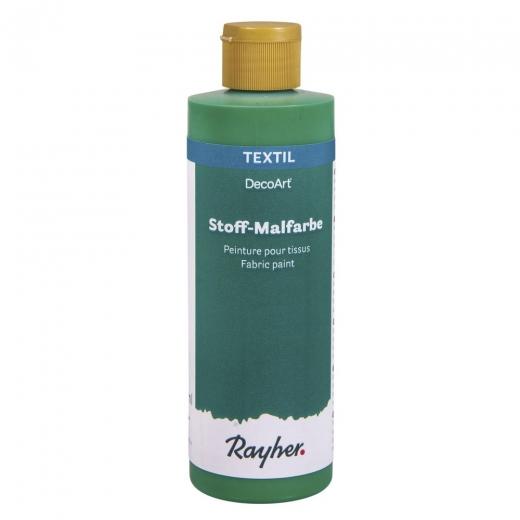 Rayher Stoff-Malfarbe 236ml giftgrün