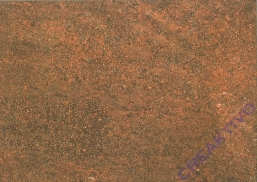 Motiv-Fotokarton 300g/qm 49,5x68cm Rost
